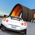 汽车特技比赛-超级坡道(解锁) v3.0.3