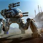 战争机器人(发射一连串) v7.4.1