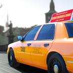 出租车司机世界(大量货币) v1.4