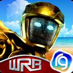 铁甲钢拳世界机器人(无限货币) v61.61.121