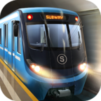 地铁模拟器3D(无限金币) v3.9.2