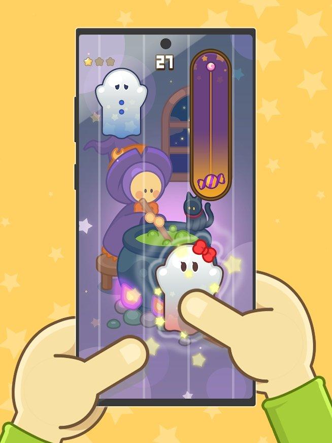 爱乐小镇(免广告) v01.00.64游戏截图