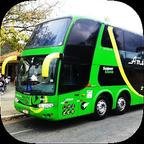 重型巴士模拟器(货币不减) v1.088