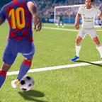 足球之星2020(无限金钱) v1.3.0