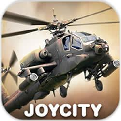炮艇战-3D直升机(无限金币) v2.5.20
